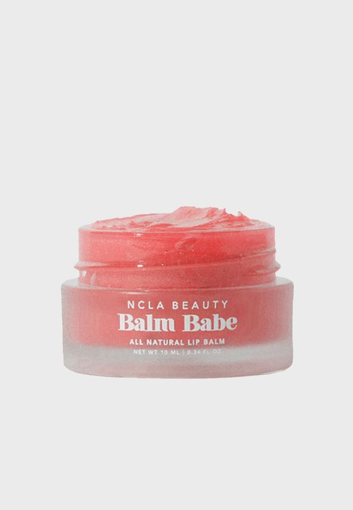 Balm Babe Lip Balm - Watermelon