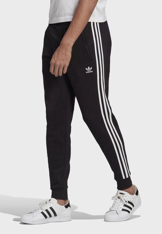 3 Stripe Sweatpants