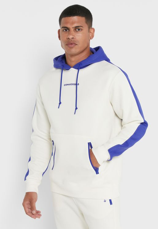 Court Lifestyle Pullover Hoodie