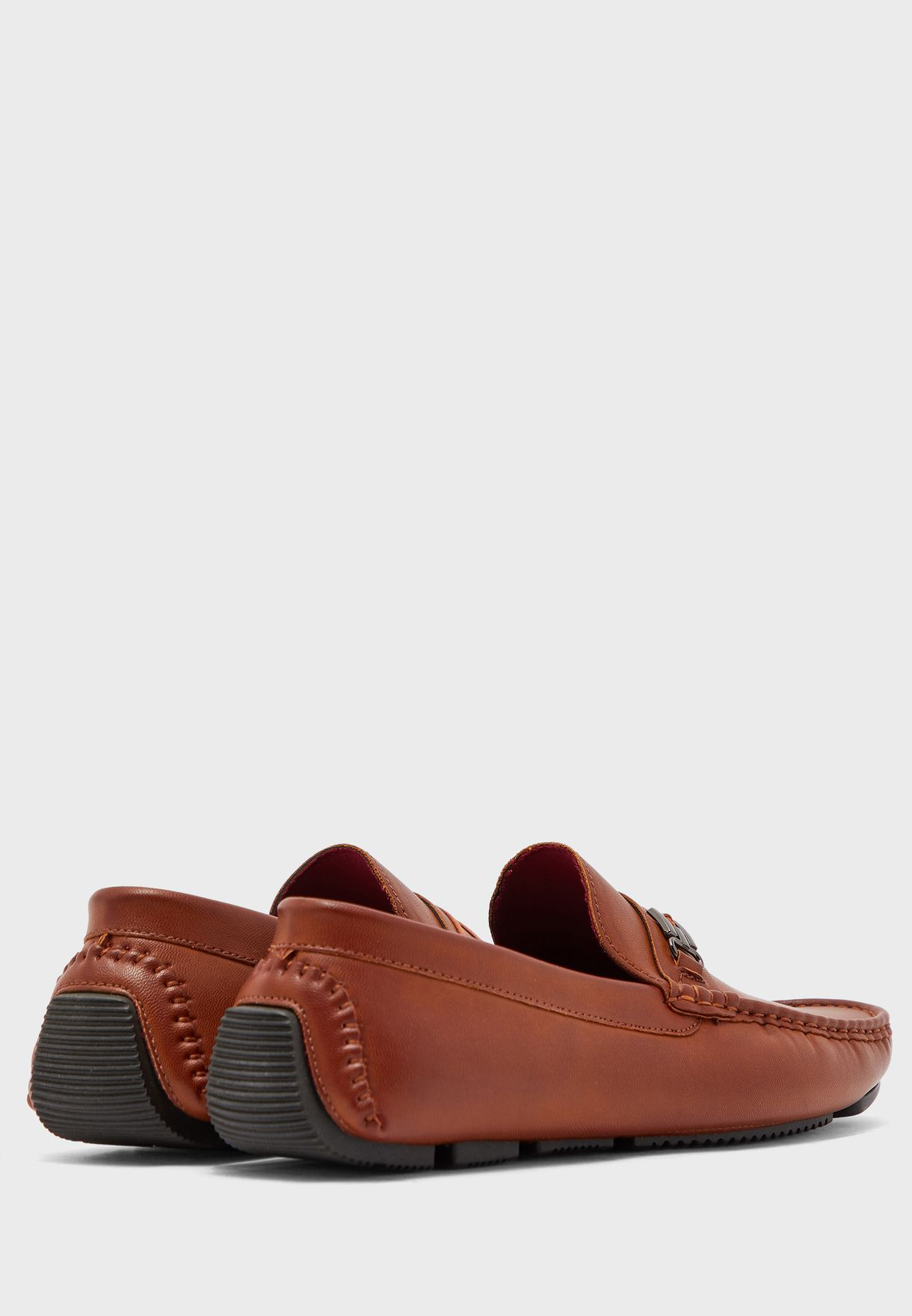 Comfort Insole Formal Loafers