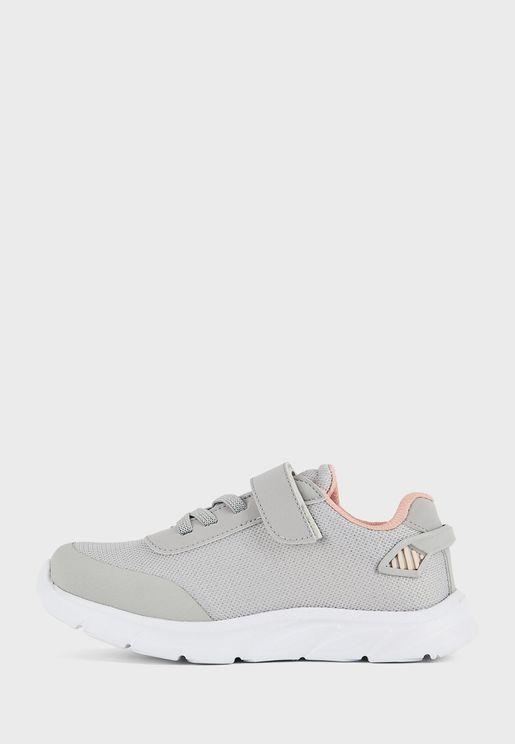 Youth Velcro Sneaker