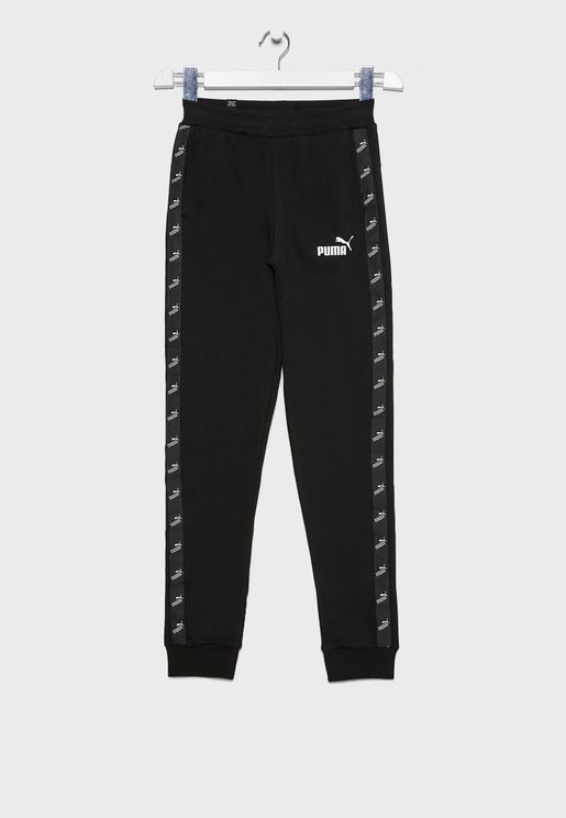 Kids Amplified Sweatpants