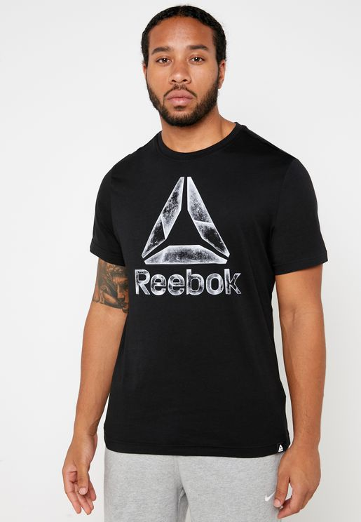 Graphic Series Black Ice T-Shirt