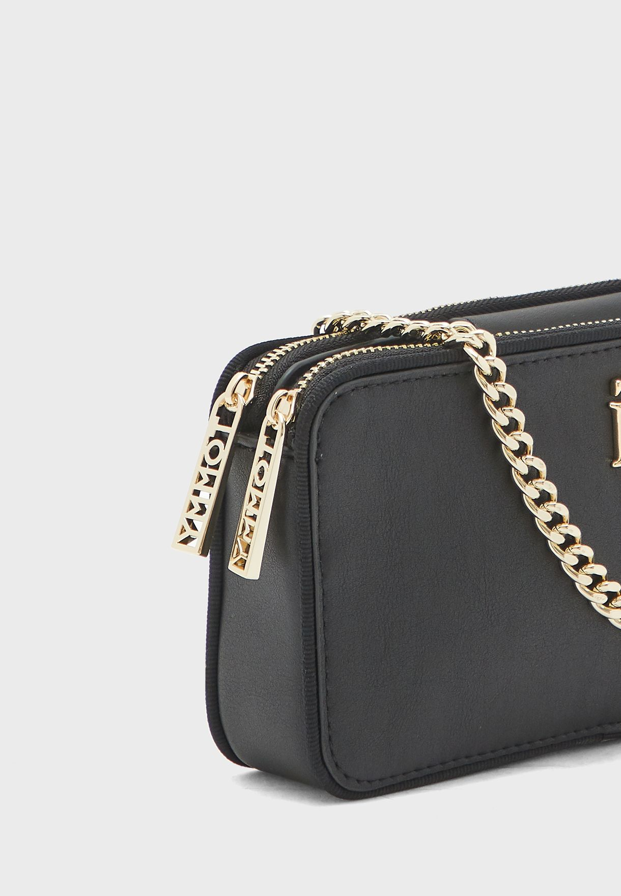 City Mini Crossbody