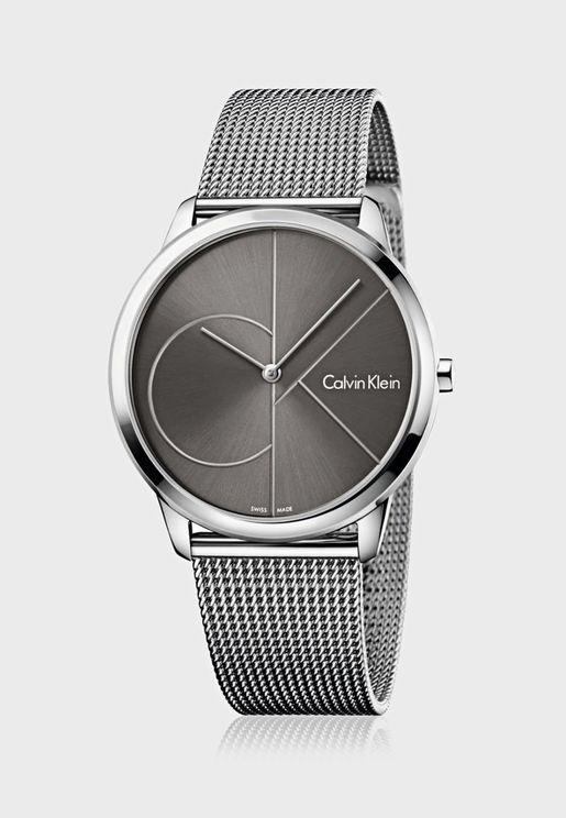 K3M211-23 Minimal Watch