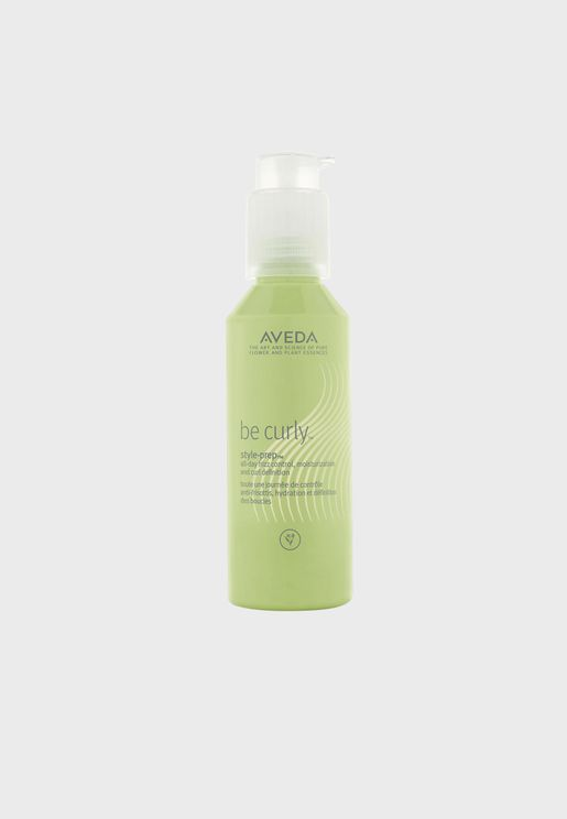 Be Curly Style Prep 100ml