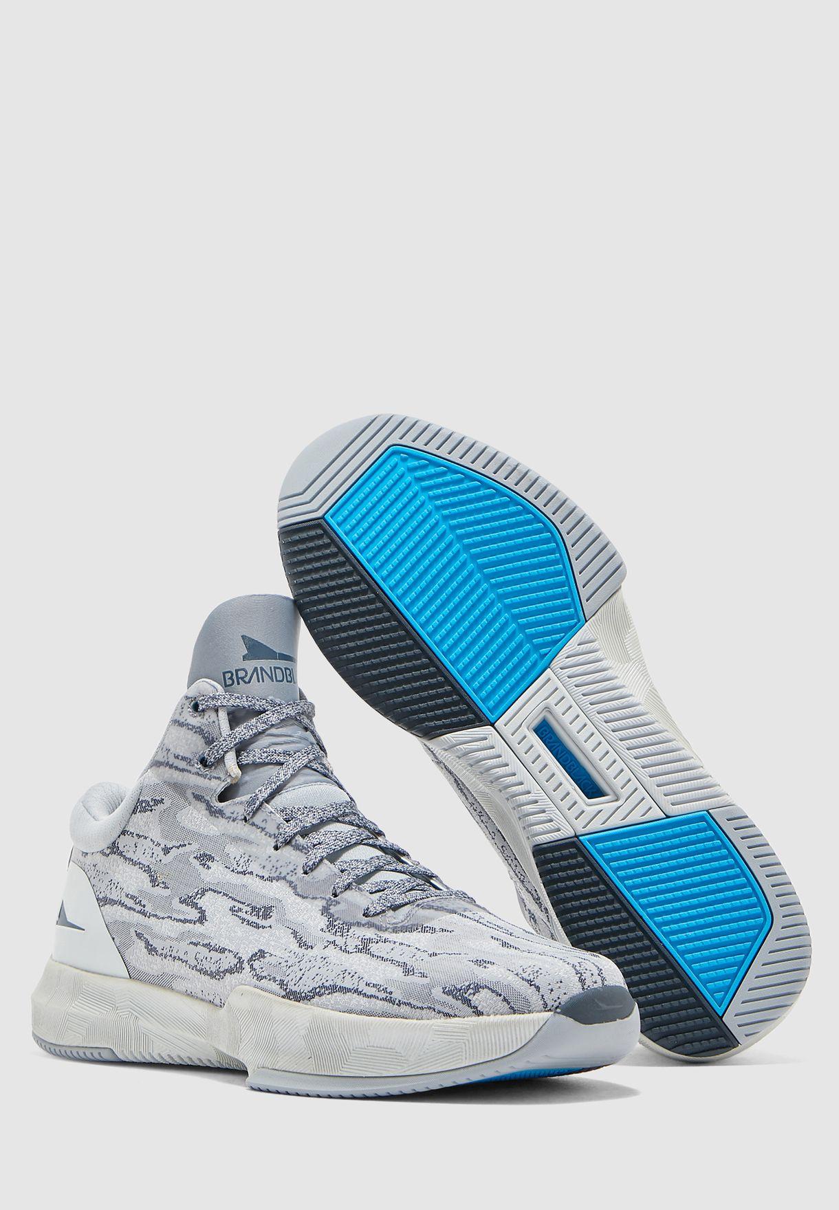حذاء رير ميتال ثندر