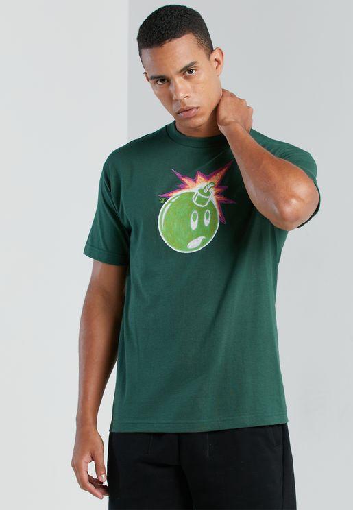 Claude Adam T-Shirt