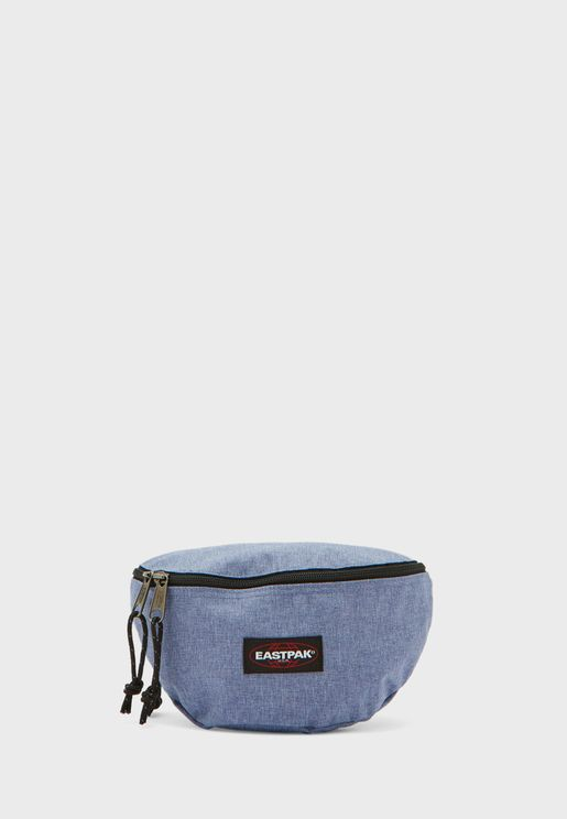 Springer Messenger Bag