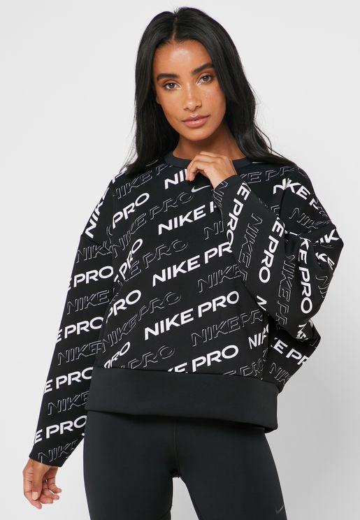 Pro Fleece Sweatshirt