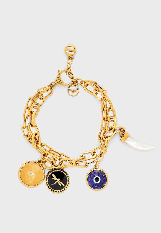 EGS2519710 Stacked Bracelet
