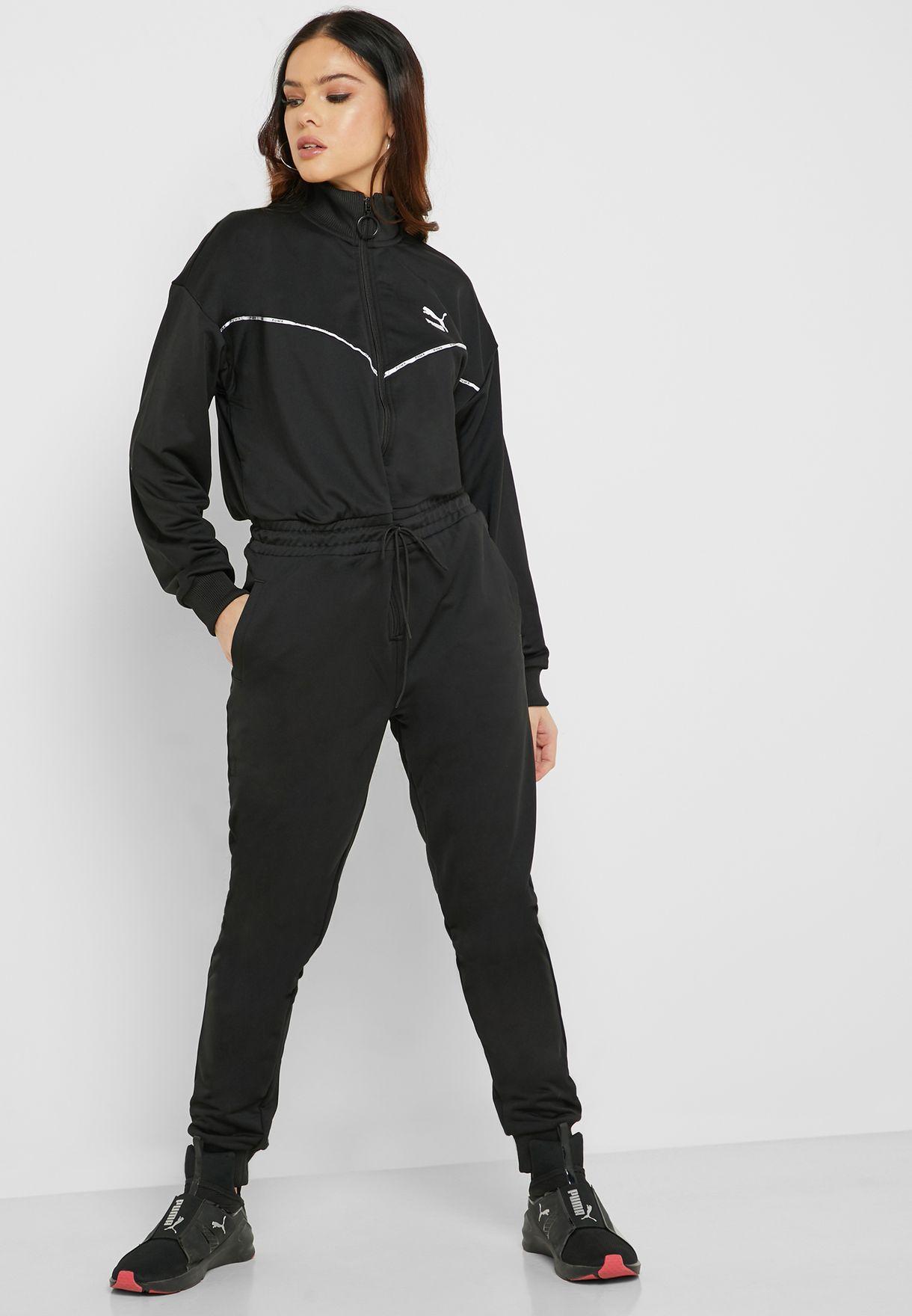 XTG Jumpsuit