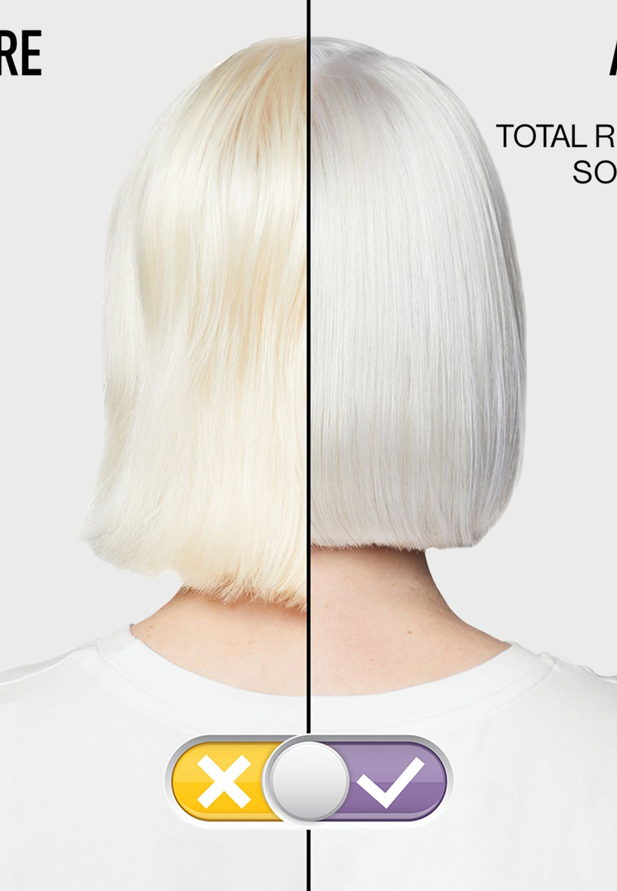 So Silver Triple Power Toning Hair Mask For Blonde And Silver Hair 200 Ml