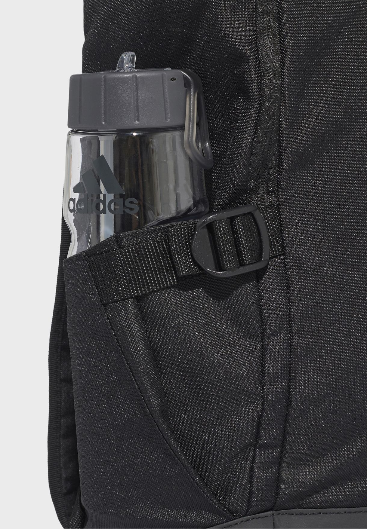 Response Essentials 3 Stripes Sports Backpack