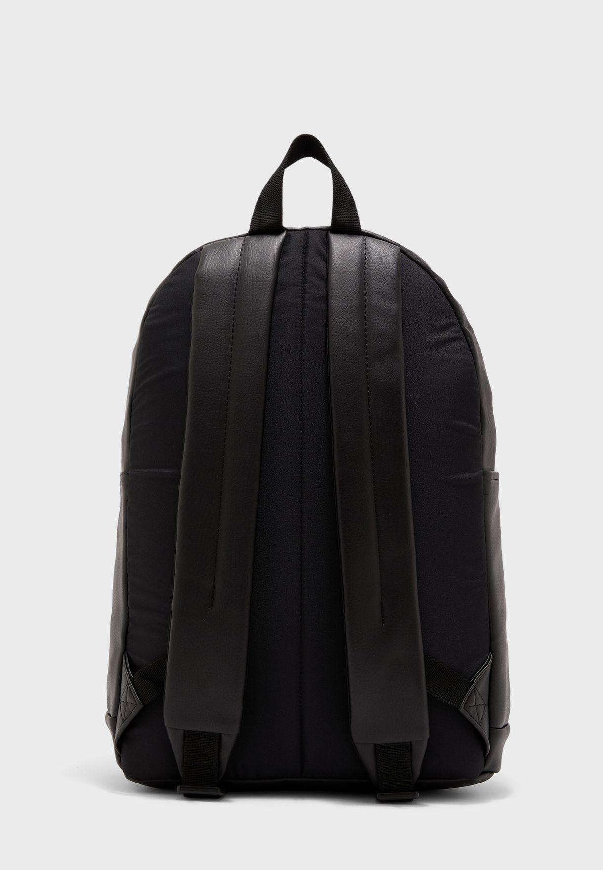 Adriana Lime Backpack