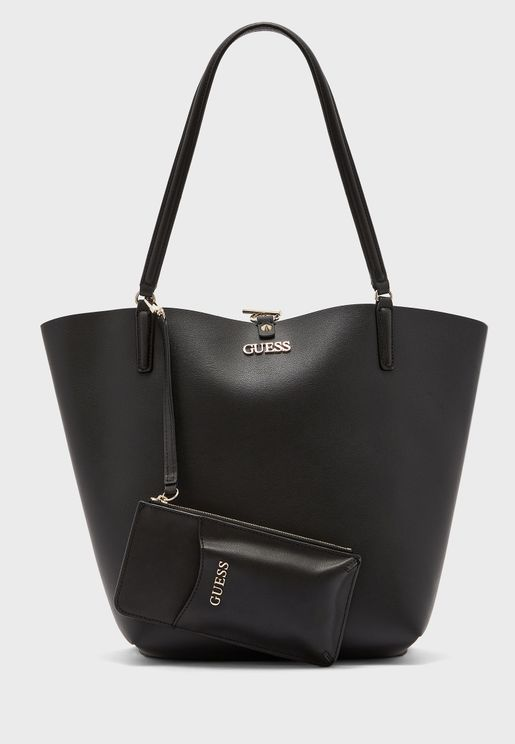 Alby Top Handle Tote