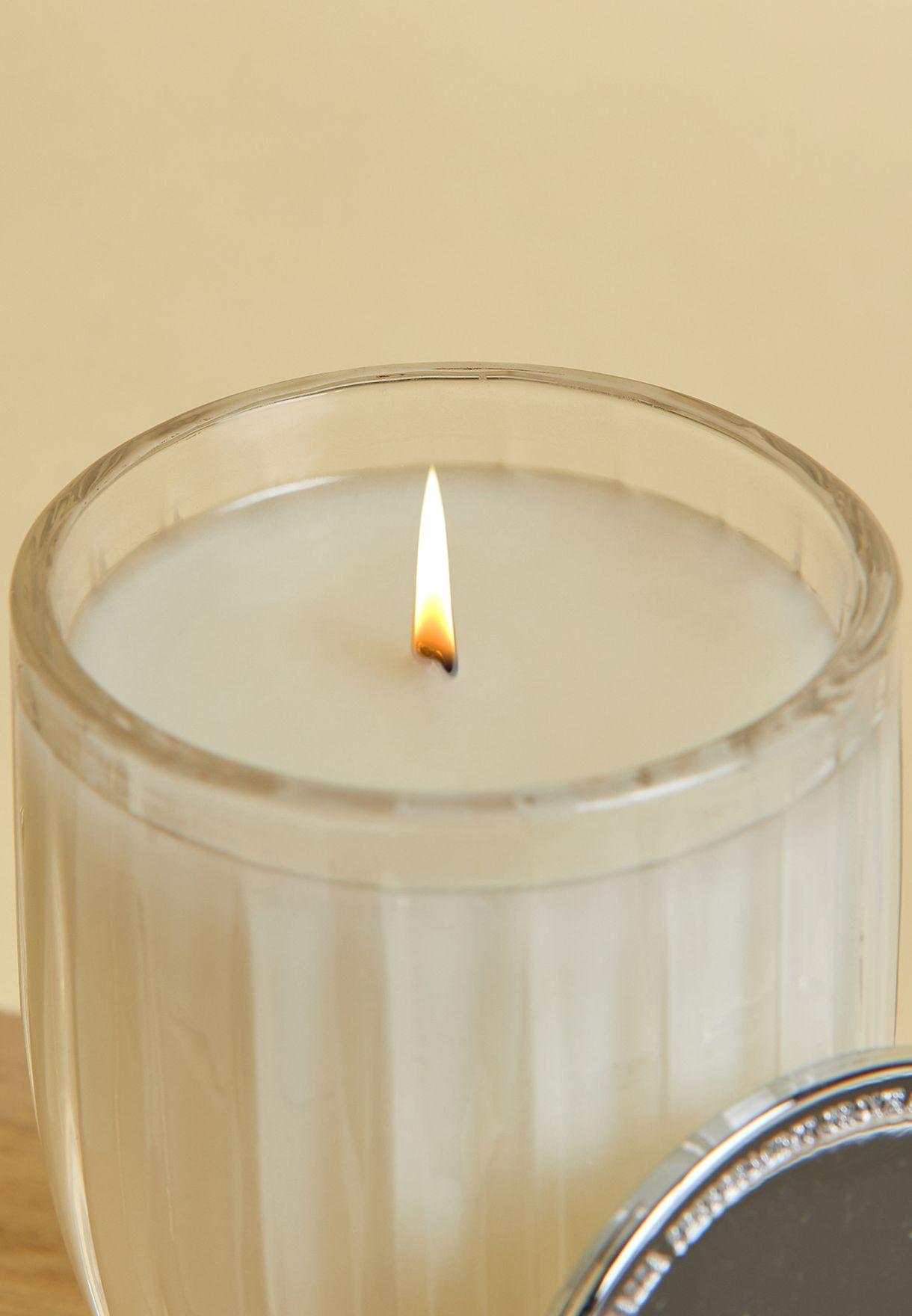 شمعة عطرية بالاوركيد والزنجيل 60