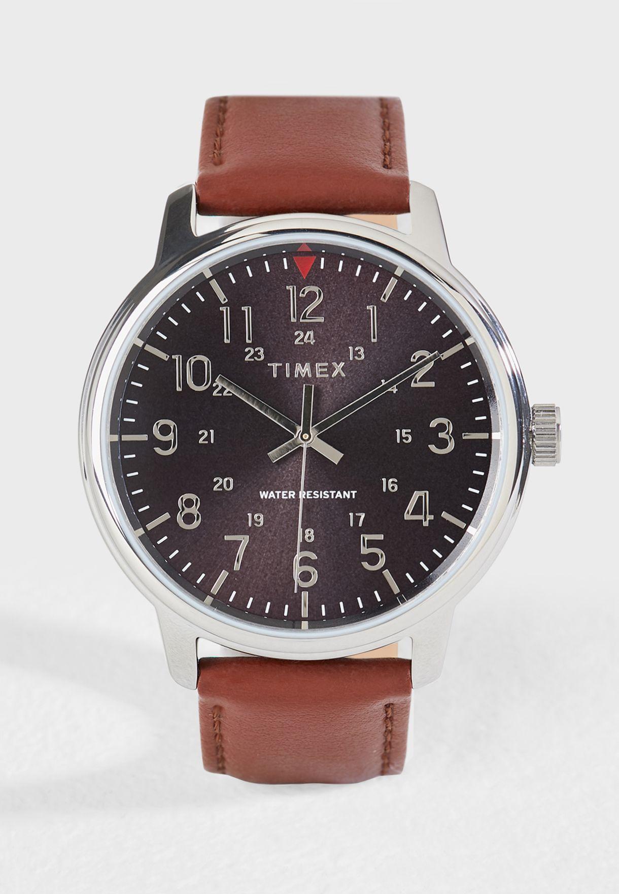 TW2R85700 Classic Watch