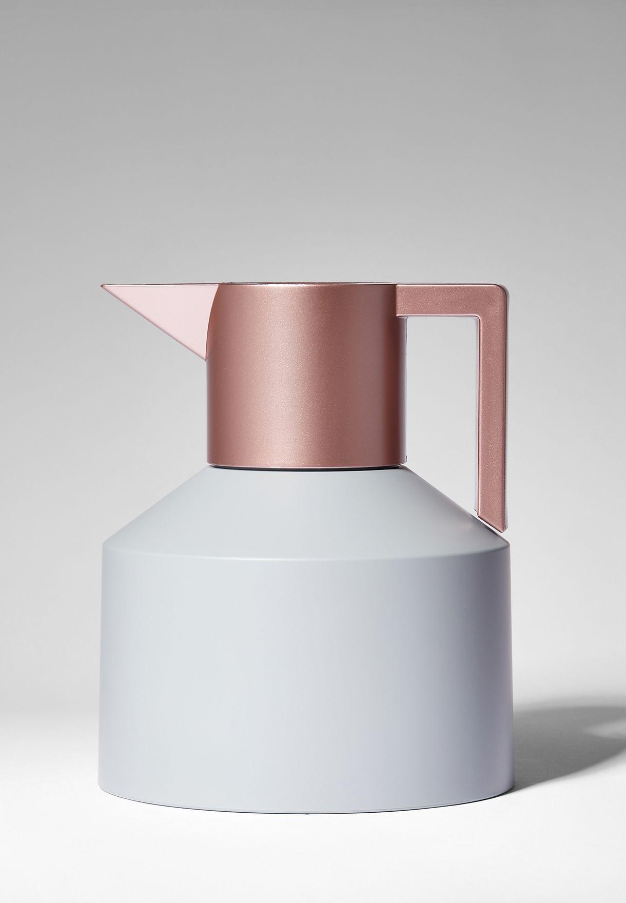 Geo Vacuum Flask 1L