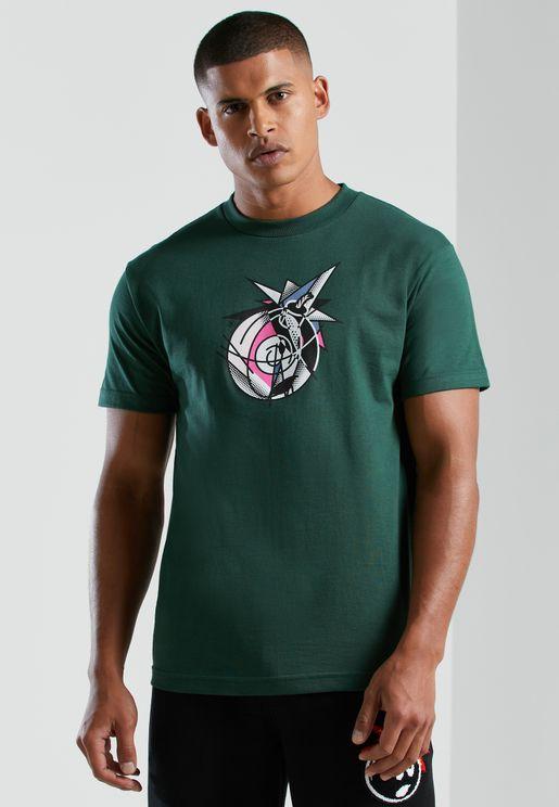 Roy Adam T-Shirt