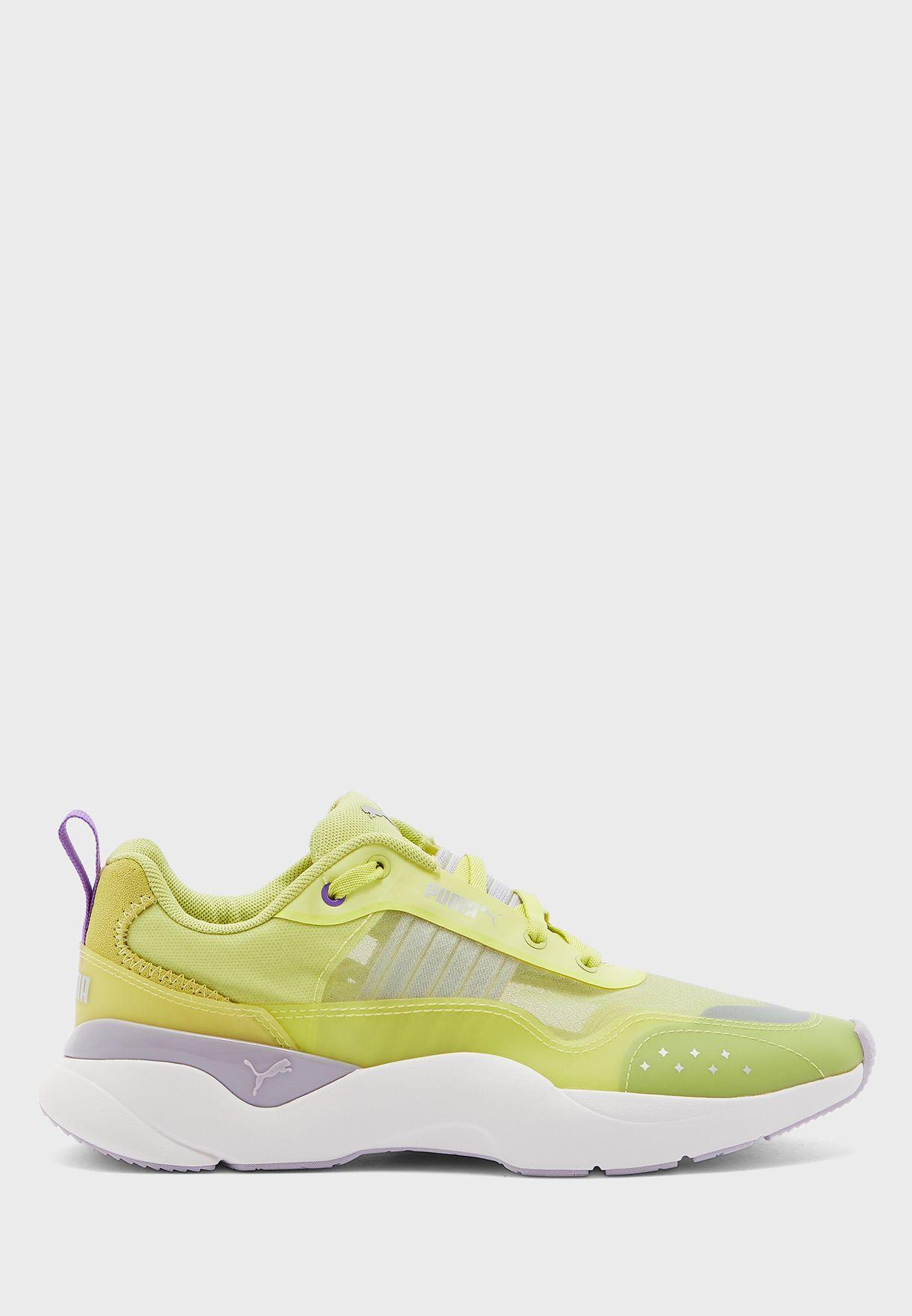 حذاء ليا شير