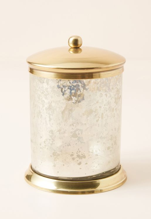 Moonglow  Canister