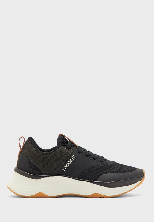 Court Drive Low Top Sneaker