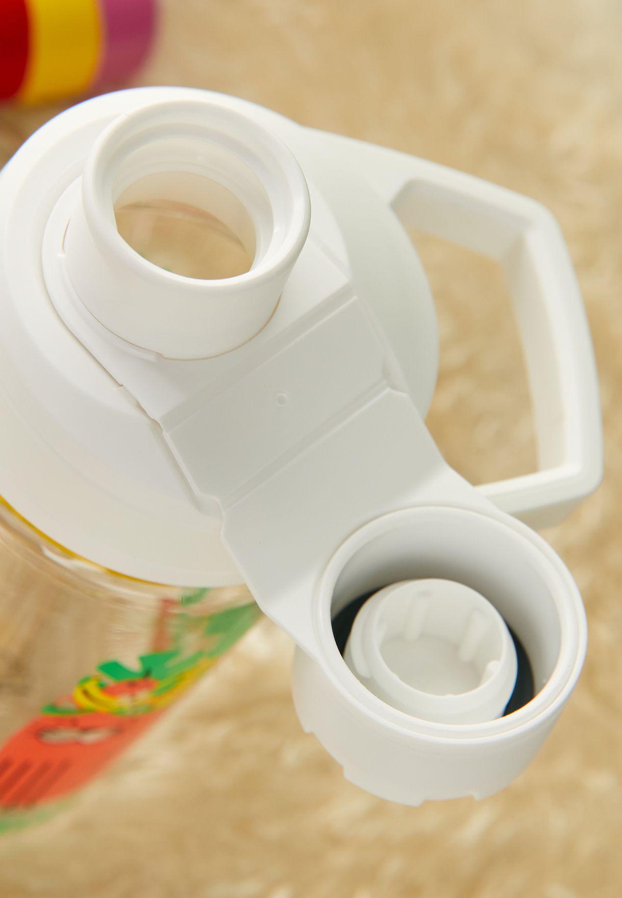 Eddy Cococabana Pets Water Bottle - 415ML
