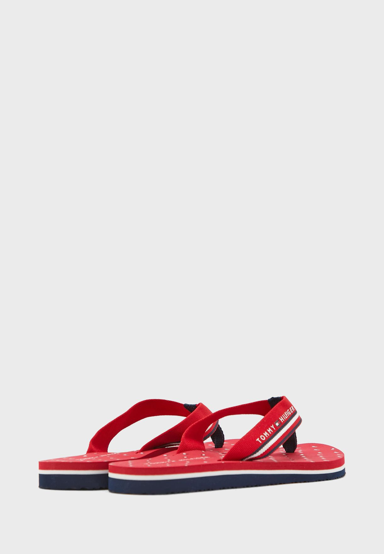 Essential Mini Flag Flip Flop