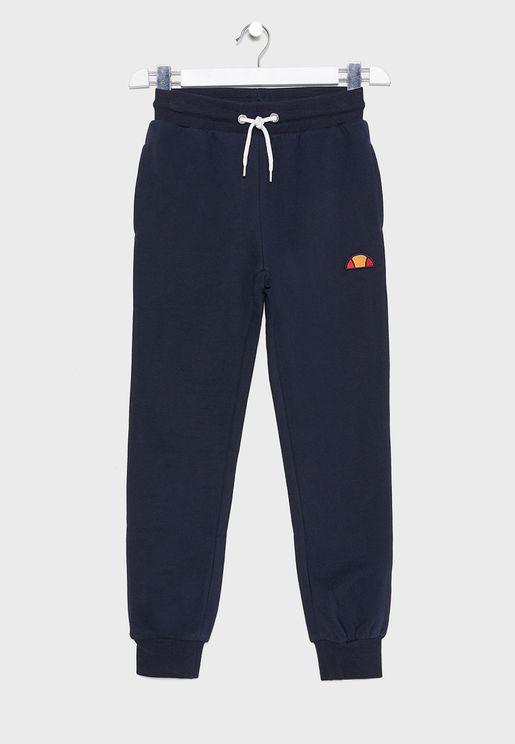 Youth Colino Sweatpants