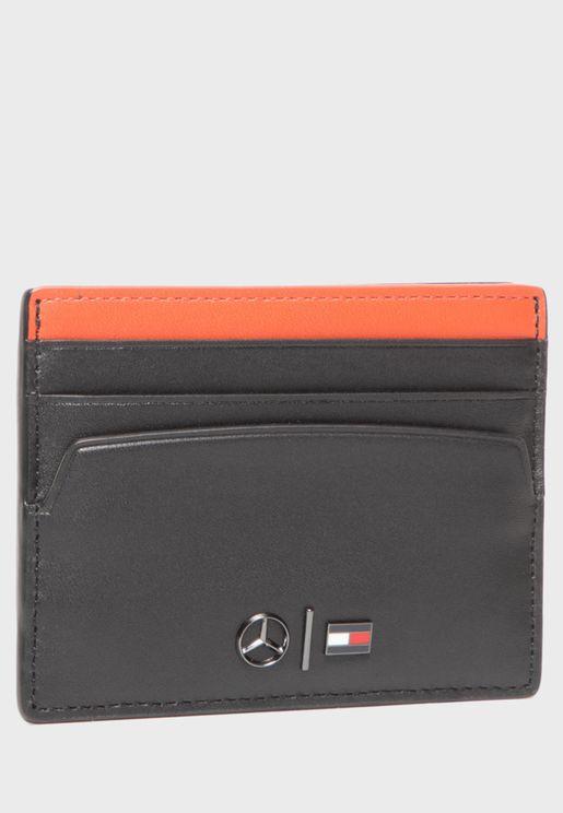 Mercedes Benz Cardholder