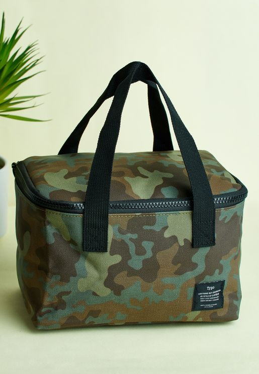 Snack Pack Lunch Bag