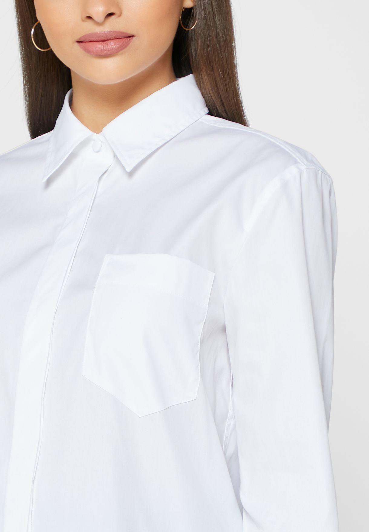Alexis Longline Shirt
