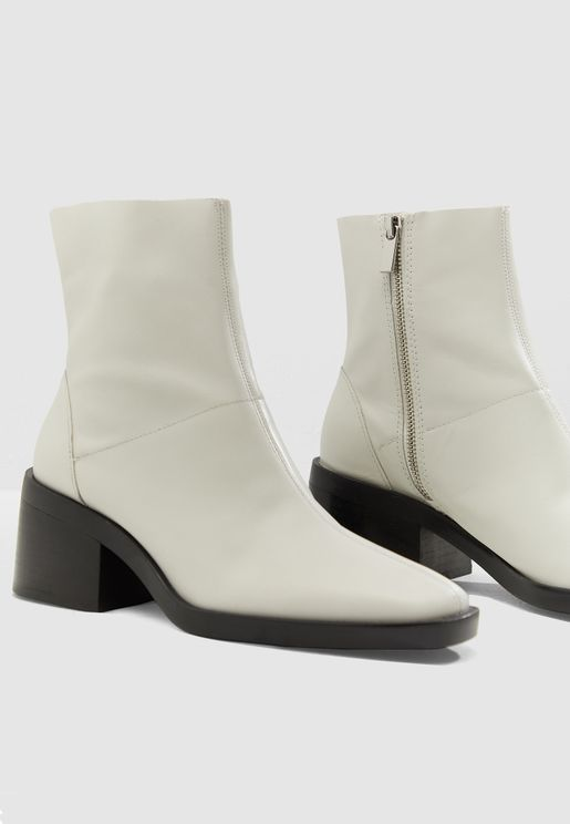Arctic Low Ankle Boot