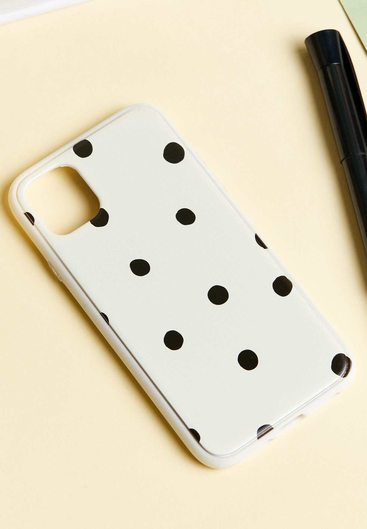 Snap On Protective iPhone 6, 7, 8 ,11 Case