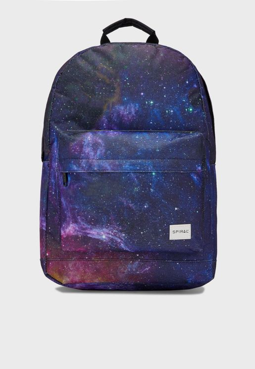 Prime Backpack