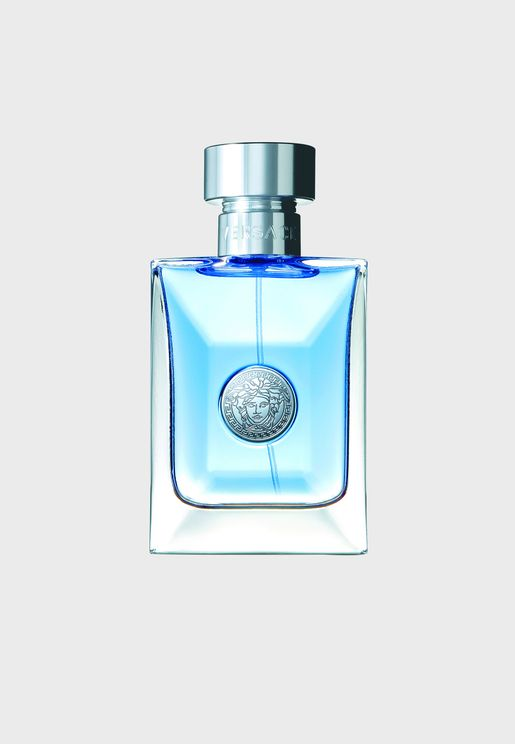 Pour Homme Eau de Toilette For Men 50ml
