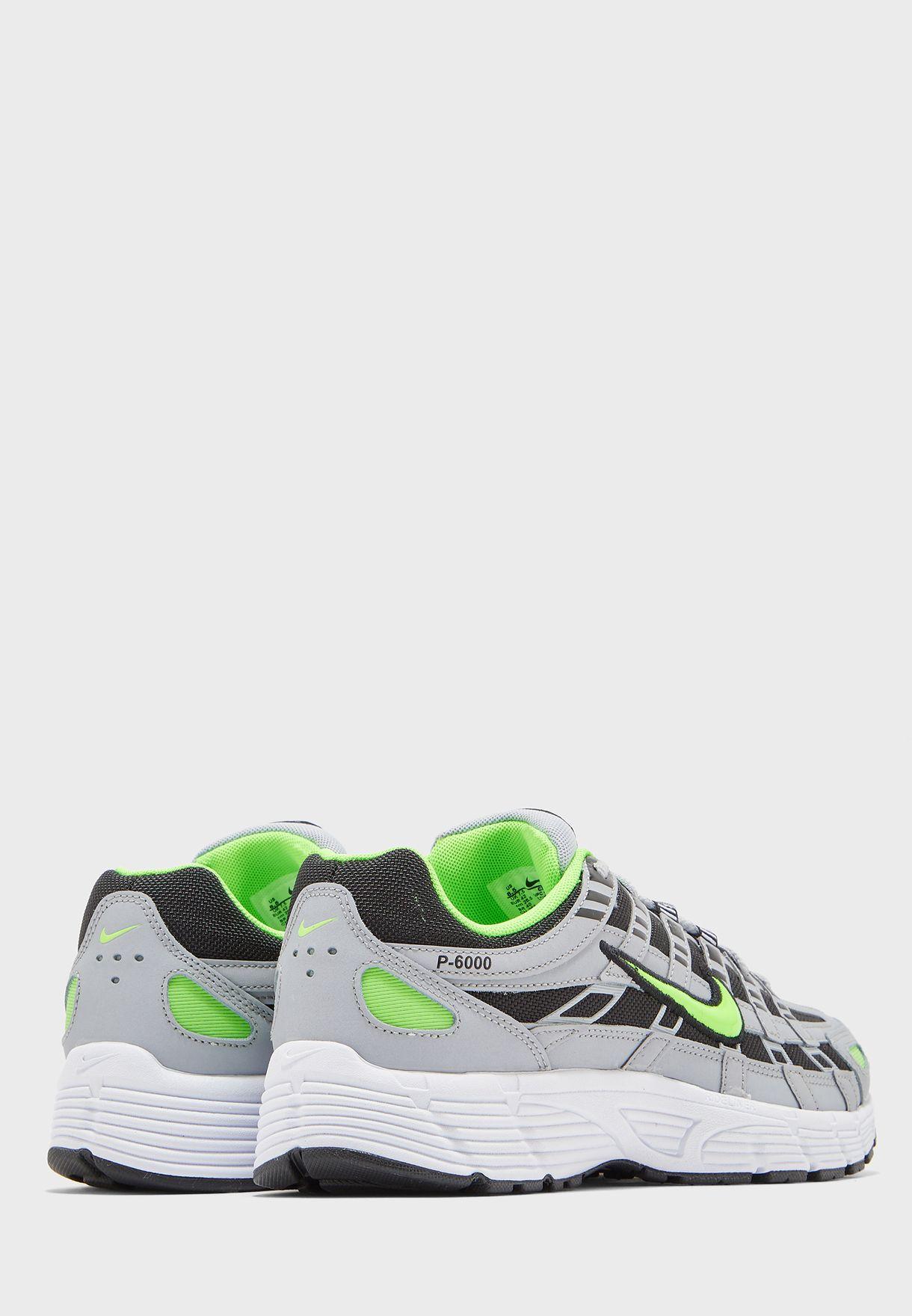 حذاء بي -6000