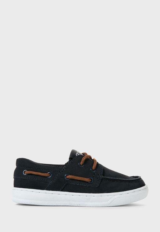 حذاء شمواه اصلي للاطفال