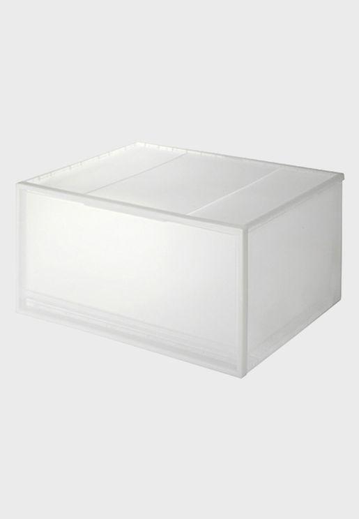 صندوق تخزين كبير
