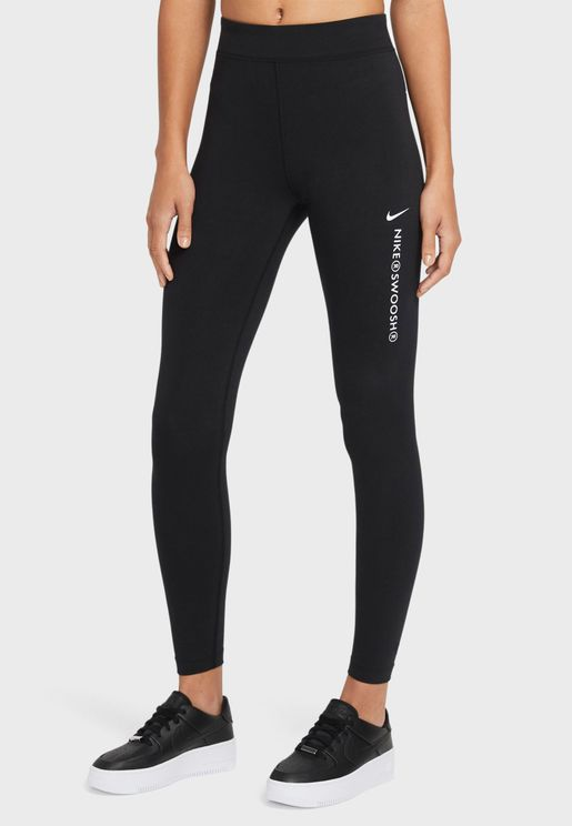 NSW Swoosh Leggings