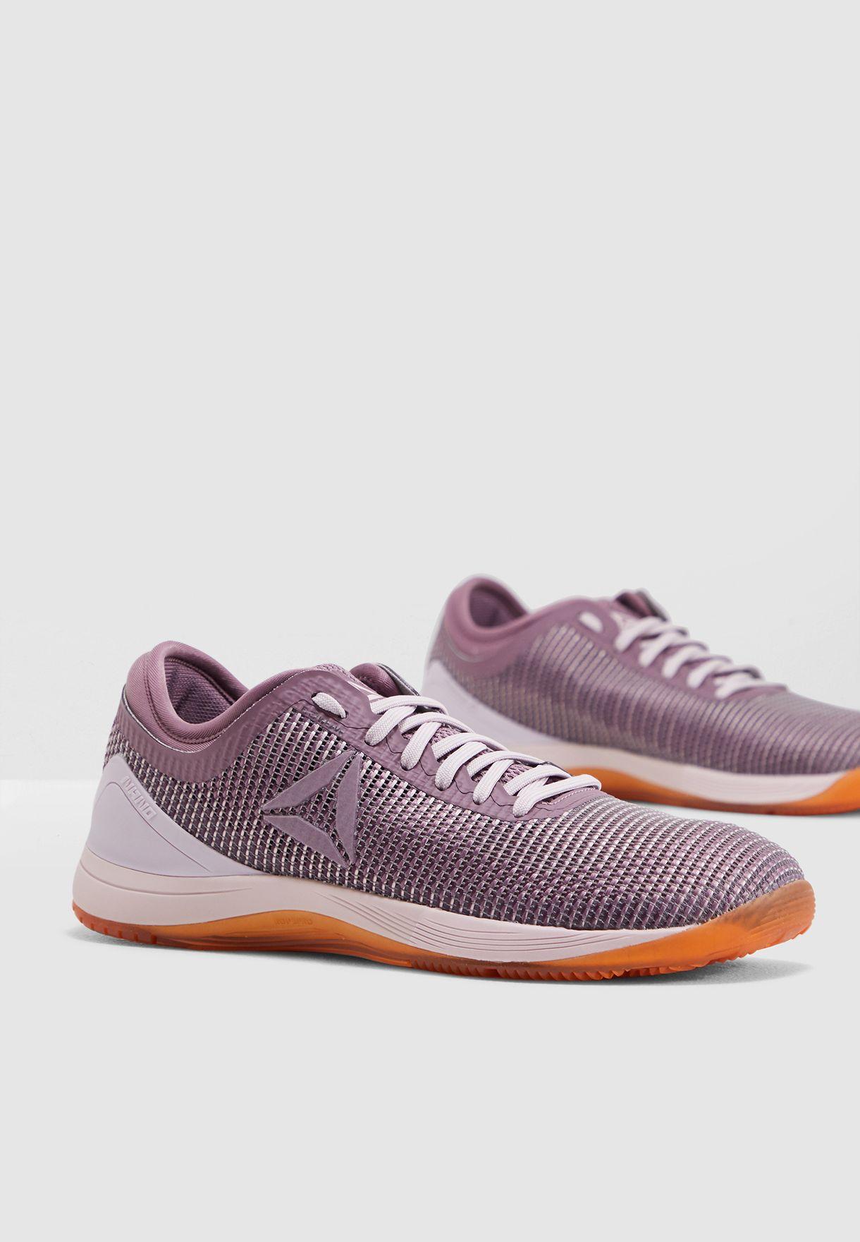 0408ee6b359 Shop Reebok purple Crossfit Nano 8.0 DV5334 for Women in Qatar -  19000SH80CKP