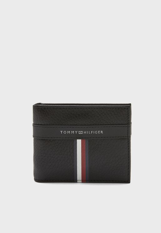 Corporate Leather Card Holder