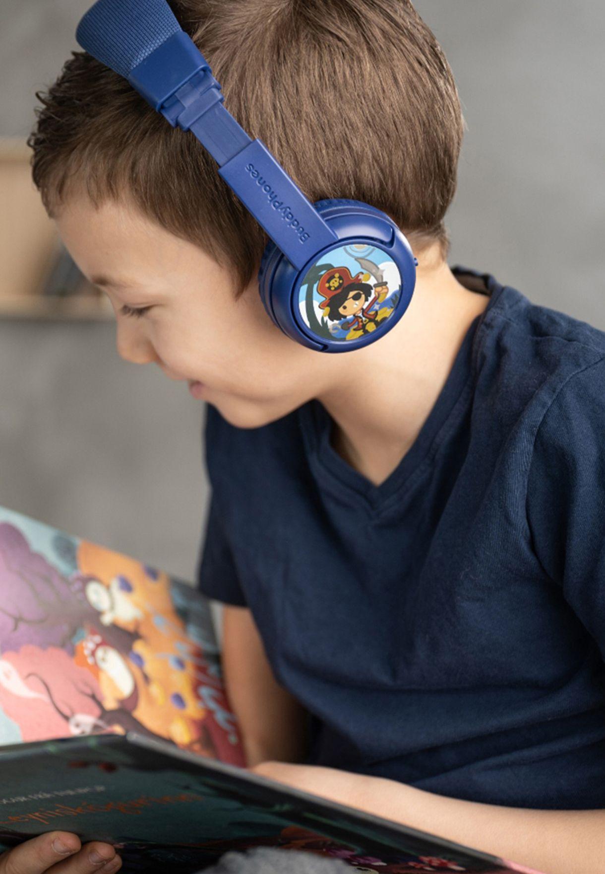 سماعات أذن لاسلكية