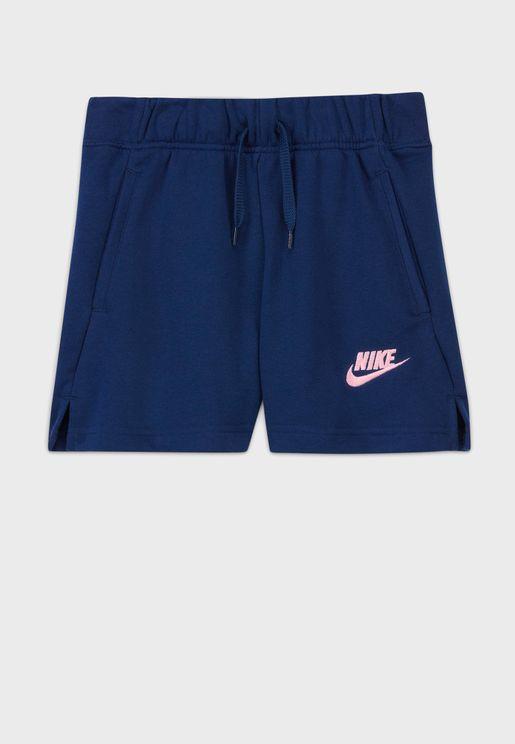 """Youth 5"""" NSW Club Shorts"""
