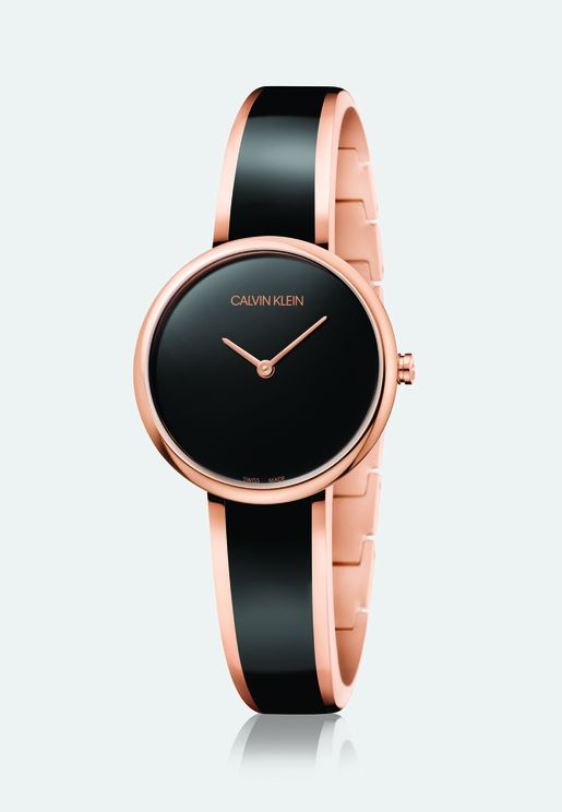 Seduce Analog Watch
