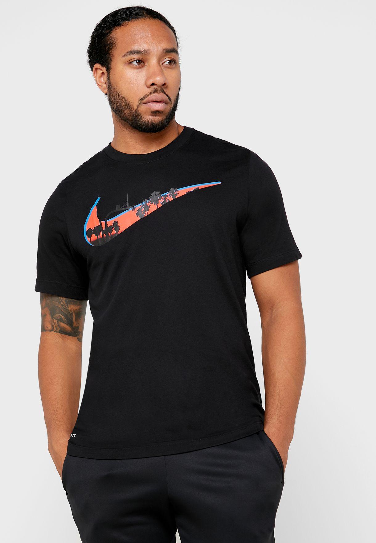 Dri-FIT C2C Swoosh T-Shirt