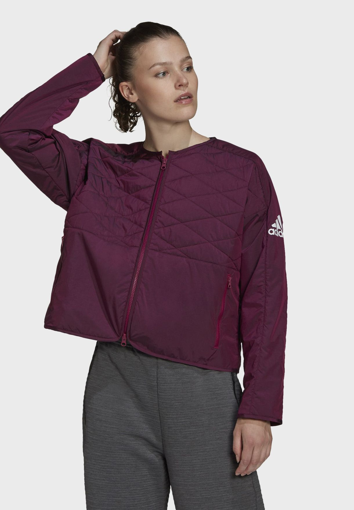 Z.N.E Padded Jacket