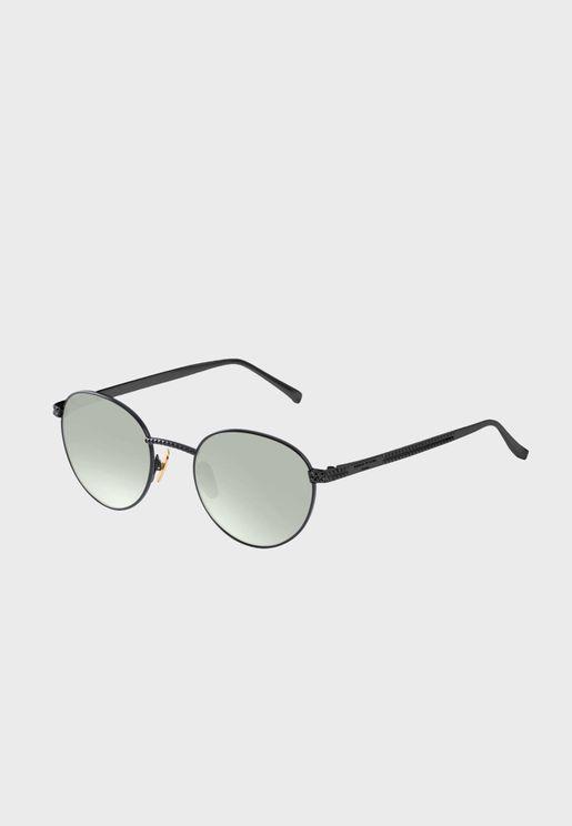 L SR776004 Aviator Sunglasses