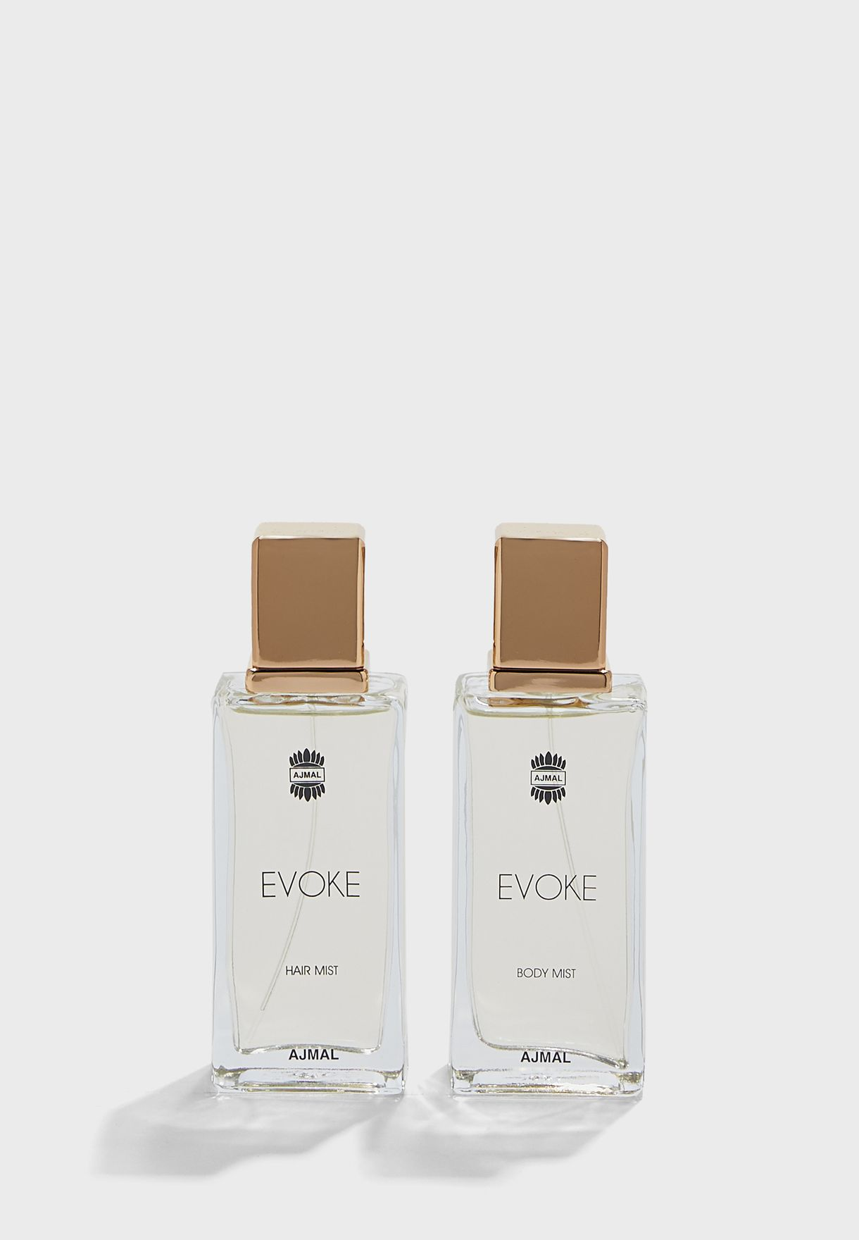 Evoke Gift Set For Women 175Ml